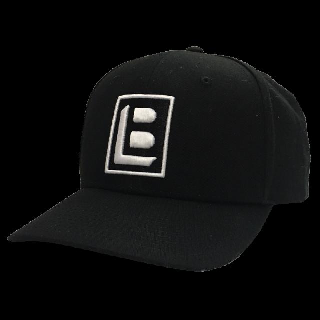 Lewis Brice Black Ballcap